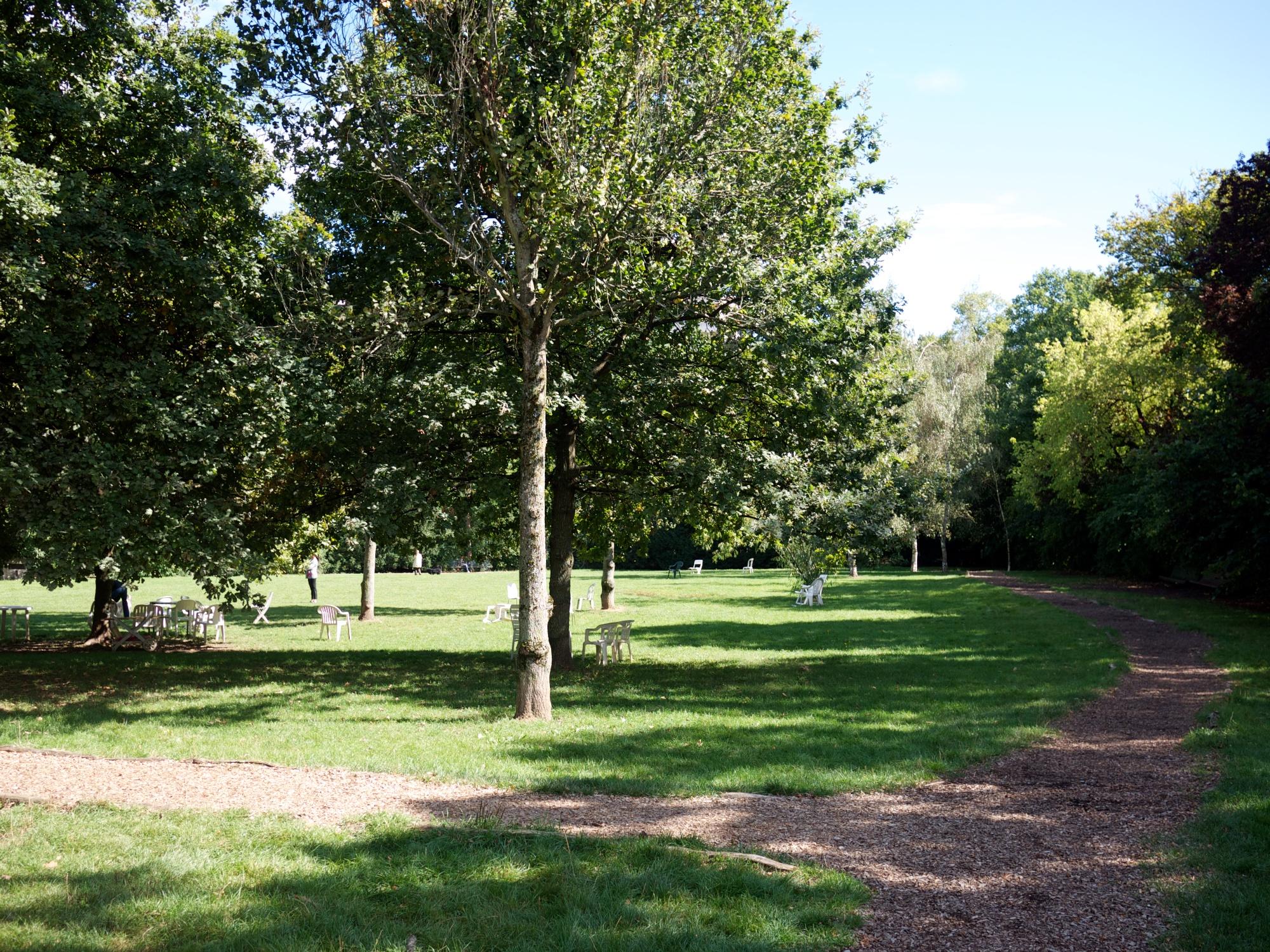 Fenced Dog Parks Cranbourne