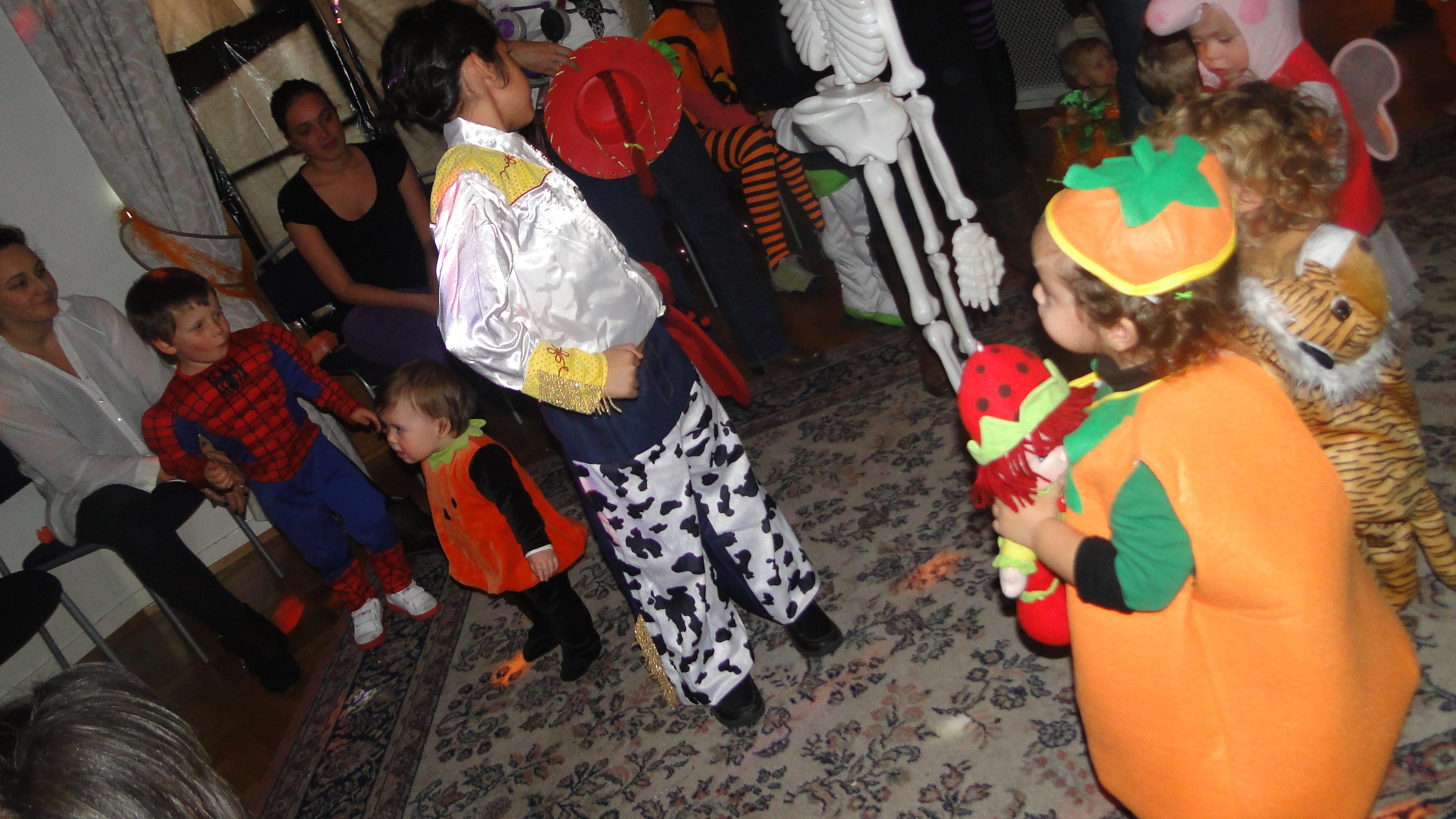 As halloween ish as it gets living in geneva for Halloween dance floor ideas