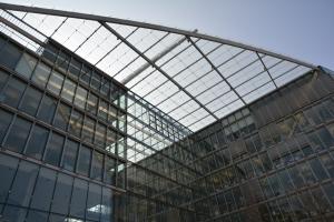Modern architecture in Geneva? | Living In Geneva