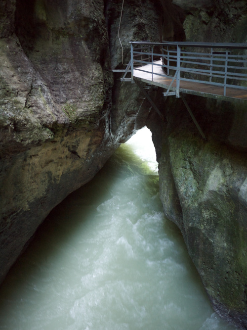 Buy A Website >> Day trip from Geneva: Meiringen and the Reichenbach Falls | Living In Geneva