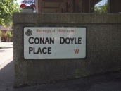 conan-doyle-place-sign-941