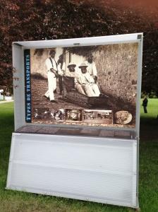 Parc Bertrand exhibit 3880
