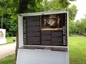 Parc Bertrand exhibit 3883