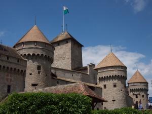 Chateau Chillon 4045