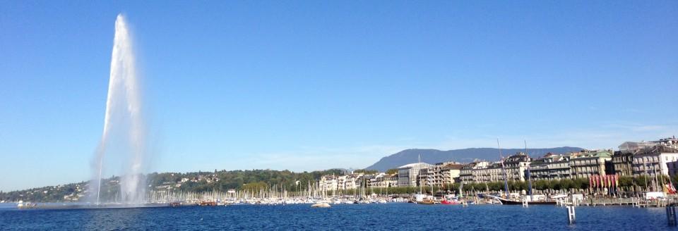 Living In Geneva