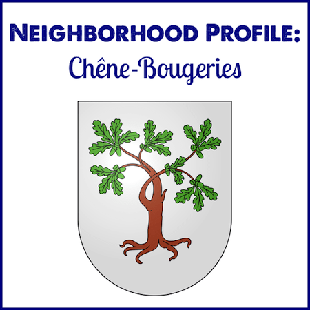 Neighborhood Profile: Chene-Bougeries