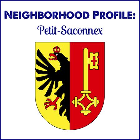 Neighborhood Profile: Petit-Saconnex