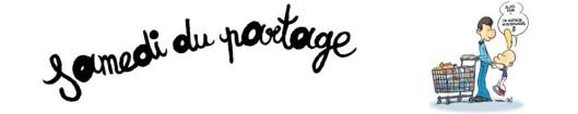 Samedi du partage logo
