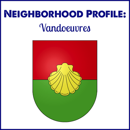 Neighborhood Profile: Vandoeuvres