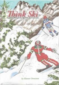 Think Ski cover 5190