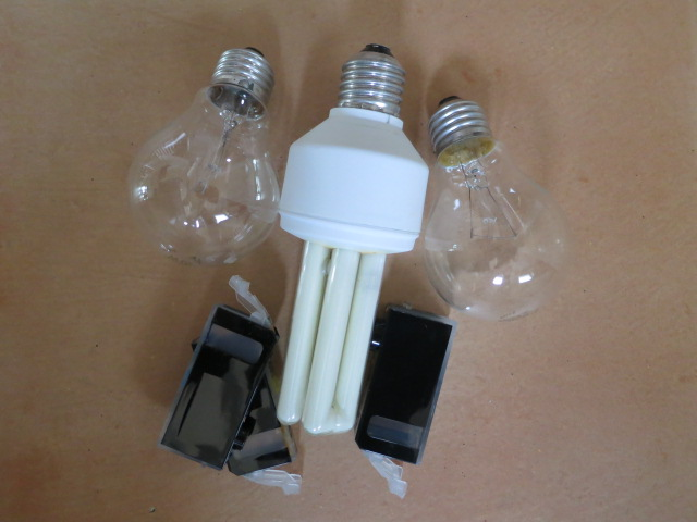 Keep Light Bulbs From Shattering And Contaminating A Kitchen