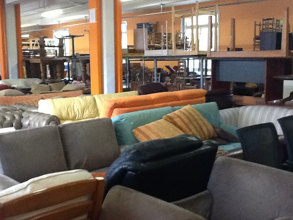 Furnishing Your Home in Geneva\'s Second Hand Shops | Living In Geneva