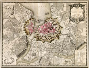Geneva, 1777