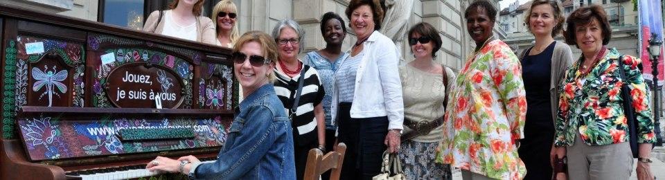 American International Women's Club of Geneva