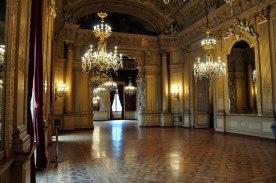 Grand Foyer. Photo courtesy of Fay R