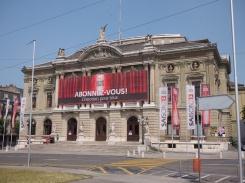 Grand Théâtre de Genève