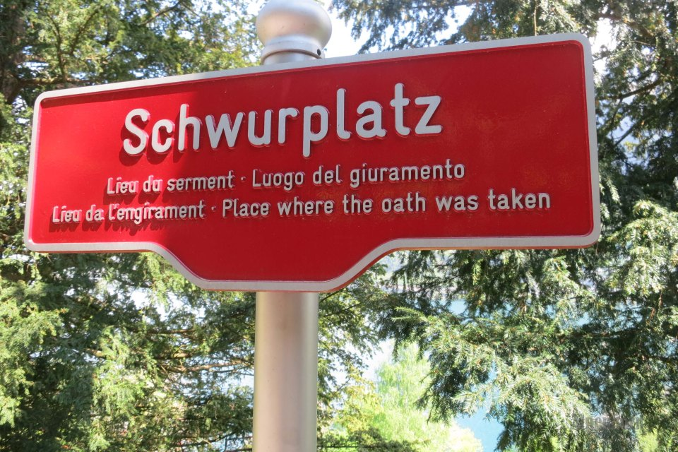 The Swiss Path