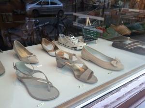 Shoes 6614