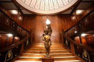 Image credit: Titanic Expo website