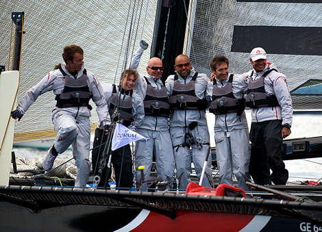 Photo by Eyemage /The Daily Sail.