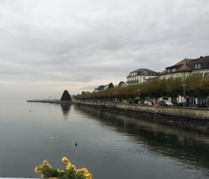 Nyon Lakeside