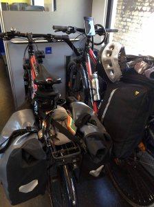 Swiss Bike Wagon