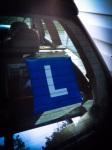 Learner sign
