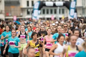 Geneva Marathon women