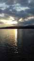 Sunrise at Pains de Paquis