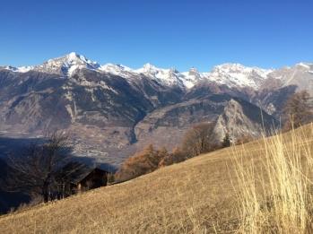 December 1800 meters