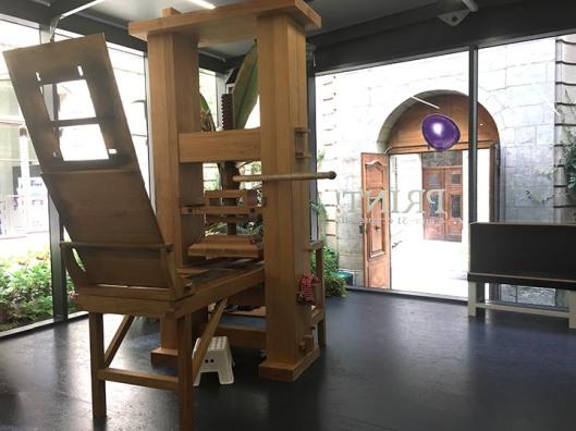 Gutenberg press 2