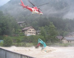 REGA air rescue